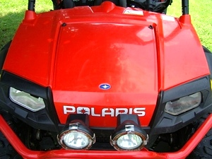 08 POLARIS RZR ( RAZOR ) 4X4 ** UTV ** FOR SALE !!