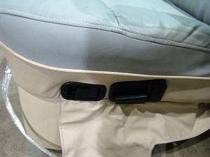 MOTORHOME  / RV FLEXSTEEL CAPTAINS CHAIRS