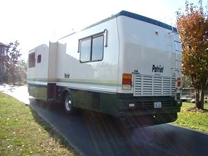 1999 Beaver Patriot Motorhome For Sale 33' Concord