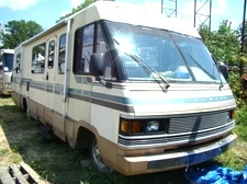 1990 WINNEBAGO CHIEFTAIN PARTS - RV SALVAGE - PARTING OUT