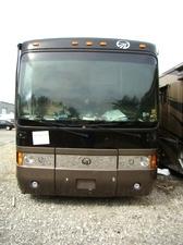 USED RV PARTS FOR SALE / 2002 MONACO SIGNATURE FRONT CAP