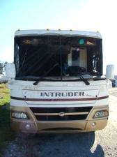 2002 DAMON INTRUDER PARTS FOR SALE USED RV / MOTORHOME PARTS / RV SALVAGE SURPLUS