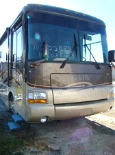 2000 NEWMAR DUTCH STAR PARTS RV SALVAGE SURPLUS