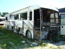 2001 AMERICAN DREAM BY FLEETWOOD.USED PARTS FOR SALE.