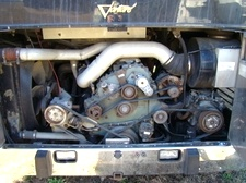 Used Detroit Diesel Engine Motor's For Sale