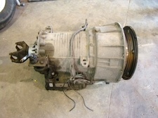 USED 2001 Allison 6 speed automatic transmission for sale