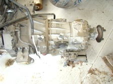 USED ALLISON AUTOMATIC TRANSMISSION 6-SPEED FOR SALE (YEAR - 2007)