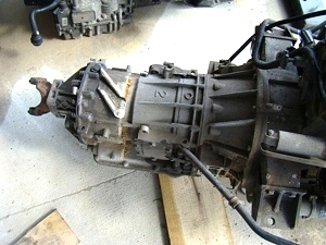 ALLISON 5-SPEED AUTOMATIC TRANSMISSION MODEL 1000 SERIES FOR SALE