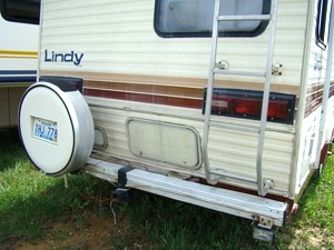 USED CLASS C MOTORHOME PARTS FOR SALE 1984 LINDY BY SKILINE