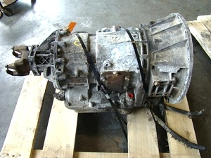 2007 ALLISON MODEL 2000 SERIES 6 SPEED AUTOMATIC TRANSMISSION FOR SALE USED
