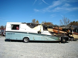 AIRSTREAM MOTORHOME PARTS FOR SALE - 2000 LAND YACHT