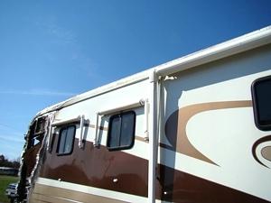2001 MONACO DYNASTY RV PARTS FOR SALE USED AT VISONE RV