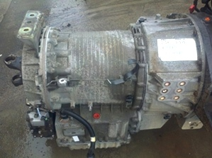 Used Allison Transmission MD4060R