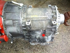 Used Allison Transmission 3000MH Year 2010