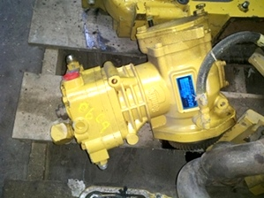 Used CAT Compressor Geared Bendix p/n 5010803