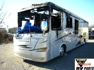 2006 NEWMAR VENTANA PARTS - USED MOTORHOME SALVAGE VISONE RV