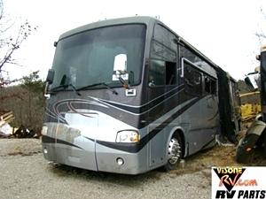2006 ALLEGRO BUS PARTS USED FOR SALE RV SALVAGE SURPLUS
