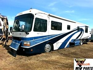 MONACO WINDSOR PARTS - YEAR 1999 CALL VISONE RV 606-843-9889 RV SALVAGE