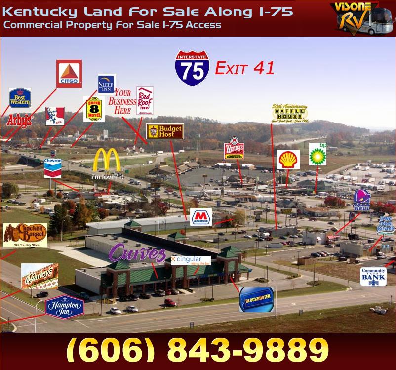 Kentucky_Land_For_Sale_Along_I-75