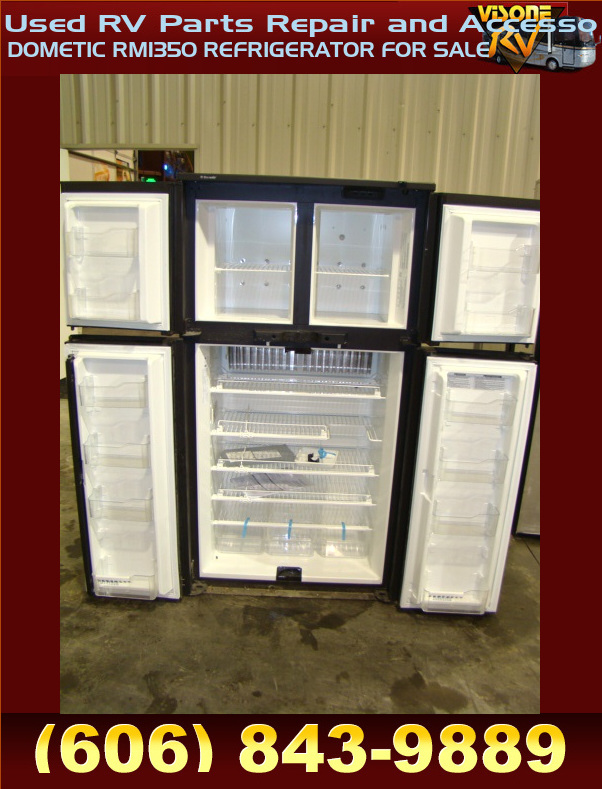 Used Rv Parts Dometic Rm1350 Refrigerator For Sale Used Rv Parts Repair And Accessories Ppl Wholesale Rv Sale Rv Salvage New And Used Rv Parts