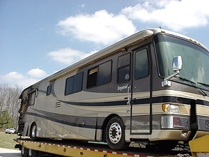 HOLIDAY RAMBLER PARTS IMPERIAL RV SALVAGE PARTS MOTORHOME PARTING OUT