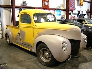 Used RV Parts 1940 FORD PICK UP TRUCK ** SALE PENDING