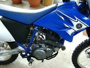 Tremendous Used Rv Parts 2007 Yamaha Ttr 230 Used Dirt Bike For Sale Ncnpc Chair Design For Home Ncnpcorg