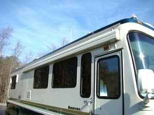 1999 Beaver Patriot Motorhome For Sale 33' Concord