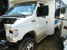 05 FORD E350 USED PARTS FOR SALE