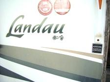 2000 LANDAU MOTORHOME PARTS