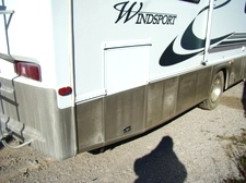 1999 Windsport Motorhome Parts For Sale RV salvage
