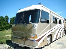 2000 ALLEGRO ZEPHYR MOTORHOME PARTS - RV SALVAGE PARTS FOR SALE