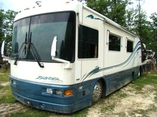 2001 ISLANDER BY NATIONAL MODEL 9400 PARTS UNIT - RV PARTS FOR SALE