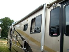 2003 NEWMAR KOUNTRY STAR PARTS - NEWMAR FRONT CAP FOR SALE