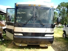 2002 DAMON ESCAPER USED PARTS FOR SALE / RV SALVAGE PARTS