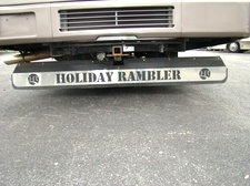 2002 HOLIDAY RAMBERLER USED PARTS 40FT 3 SLIDE RV SALVAGE USED PARTS