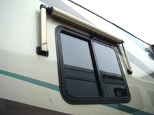 Used RV Parts CAREFREE OF COLORADO AWNING FOR SALE - RV ...