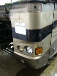 2004 CHEETA SAFARI BY MONACO USED PARTS FOR SALE - RV SALVAGE