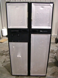NORCOLD 12101MD FOR SALE 4-DOOR RV REFRIGERATOR