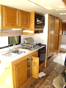 1996 FLEETWOOD BOUNDER MOTORHOME PARTS FOR SALE USED RV PARTS
