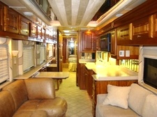 MONACO MOTORHOMES COMPLETE RV INTERIOR FOR SALE
