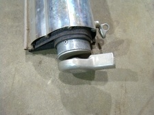 Used RV Parts Used Zip Dee manual awning for sale used RV ...