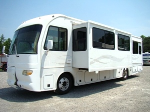 ALFA SEE YA PARTS FOR SALE USED MOTORHOME / RV PARTS - VISONE RV