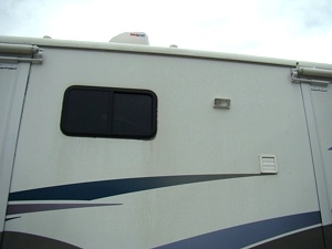 2002 Itasca Horizon Motorhome Parts For Sale