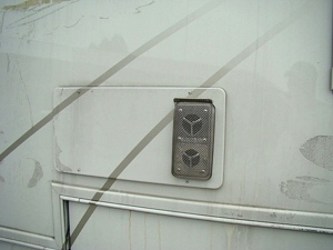 2009 ALLEGRO BUS PARTS FOR SALE - RV SALVAGE PARTS VISONE