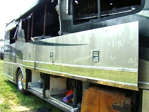 AMERICAN EAGLE RV MOTORHOME PARTS DEALER 2003