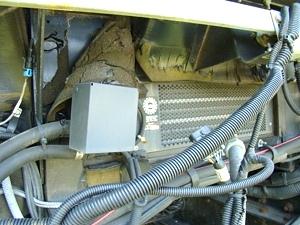 AMERICAN EAGLE RV MOTORHOME PARTS DEALER 2003