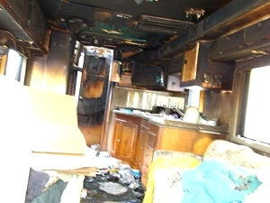 1999 MONACO DYNASTY MOTORHOME PARTS - USED RV SALVAGE
