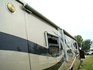 2004 NEWMAR MOUNTAIN AIRE MOTORHOME USED RV PARTS FOR SALE VIAONE RV