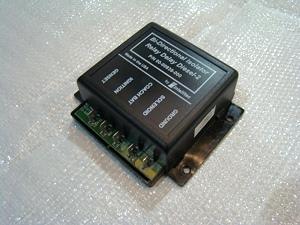 Used Bi-Directional Relay Delay Diesel-2 P/N 00-00839-000